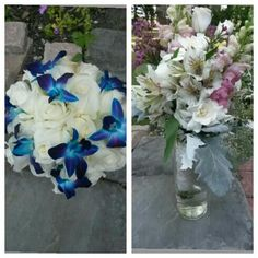 Some of my favorite bouquets ive made :) #yourperfectday