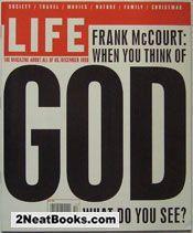 Life Magazine December 1998 - God