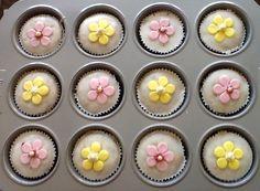 Celebrate Vietnamese New Year - Flower symbols
