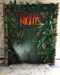 Precious Tips for Outdoor Gardens - Modern Havanna Nights Party, Havanna Party, 30th Birthday Parties, Birthday Party Themes, Cuban Party Theme, Luau, Havana Nights Party Theme, Caribbean Party, Birthday Backdrop