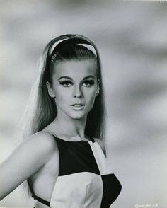 Ann Margaret....movies I watched w/ my mom