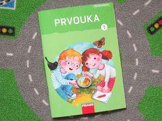 Život podle Karol: UČÍME SE: Prvouka 1 - Pracovní učebnice Lunch Box, Children, Cover, Books, Literature, Livros, Boys, Libros, Kids