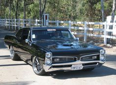 Blooming lovely Pontiac Tempest Custom Classic Cars, Pontiac Tempest, Muscle Cars, Trucks, Bike, Pure Products, Vehicles, Collection, Bicycle