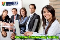 Rooman Technologies empowers your IT skills to achieve the best in career opportunities with a smile.Join now for Hardware & Networking courses! #ITTraining #Hardware ,Visit us:http://rooman.net/