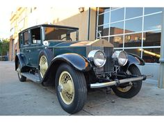 1927_Rolls-Royce_Phantom+I
