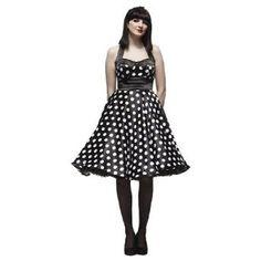 hellbunny pinup dress