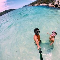 go pro beaches