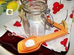 Come fare il lievito istantaneo per dolci e salati Profumi Sapori & Fantasia
