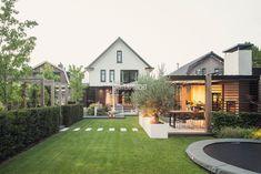 Small Backyard Design, Backyard Garden Design, Garden Pool, Terrace Garden, Patio Design, Outdoor Garden Rooms, Outdoor Gardens, Outdoor Living, Backyard Seating