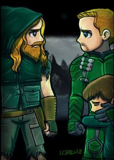 "Lord Mesa (@lordmesa) | A Different Man"" @StephenAmell @CW_Arrow @ARROWwriters @ArrowProdOffice Fantastic season finale...What a difference 5 seasons make!"