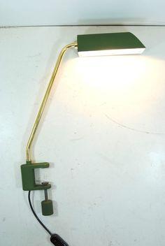 Lampada anni 60 s Desk Lamp Mid-Century-Modern