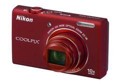 Nikon VMA862E1 - Cámara Digital B005IFX0TK - http://www.comprartabletas.es/nikon-vma862e1-camara-digital-b005ifx0tk.html