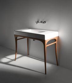 Console, Lavabo Design, Ceiling Design, Bathroom Furniture, Toilet, Bathrooms, Sink, Chairs, Vanity