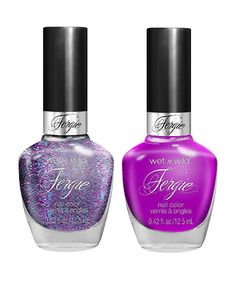 #Fergie's Wet N Wild Nail Polishes: XoXo and Dana http://news.instyle.com/photo-gallery/?postgallery=129614#