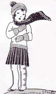 1932/10 Gaiters