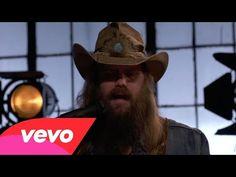 Chris Stapleton - Fire Away - Vevo DSCVR (Live) - YouTube