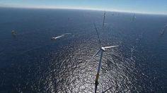 La energía eólica marina viene a sustituir las explotaciones petrolíferas del Mar del Norte - http://www.renovablesverdes.com/la-energia-eolica-marina-viene-sustituir-las-explotaciones-petroliferas-del-mar-del-norte/
