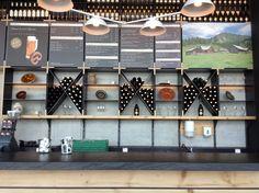 Alpenblick Bar, Zurich Airport.