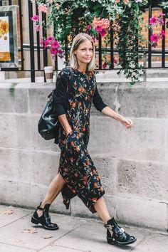 Las Mujeres De Cualquier Estatura Pueden Usar Este Estilo De Vestido