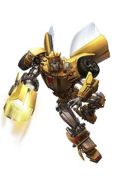 Upcoming Transformers Generations Bumblebee boxart