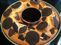 Ik ben een slechte kok. Tenminste als het op bakken aankomt. Op het moment dat ik zin heb om bijvoorbeeld een cake te bakken grijp ik altijd...