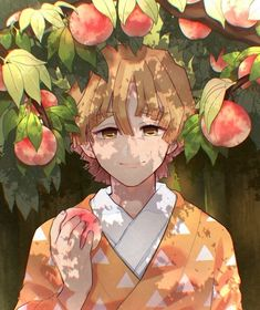 Anime Amor, Anime Lindo, Otaku Anime, Anime Guys, Manga Anime, Demon Slayer, Slayer Anime, Animes Wallpapers, Cute Wallpapers