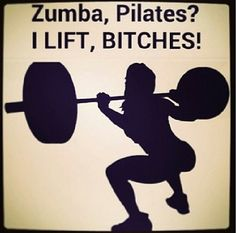 That's right! You just stand in the back row and do your Zumba! ;)  I'll proceed with my Beast ways!