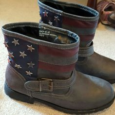 6.5 Boots