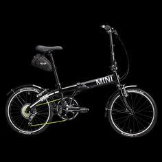 MINI Folding Bike - Bikes