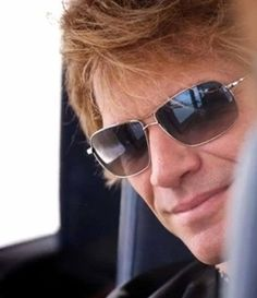 Yes he is so #awesome #jonbonjovi