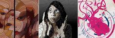 Guilherme Marconi Nova Friburgo – RJ site: www.niwa.art.br [Zupi] O que te levou a trabalhar como artista e designer? Eu sempre desenhei desde de moleque, passava as tardes todas desenhando s…