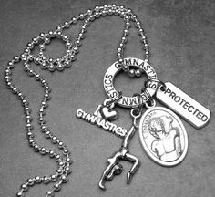 Sebastian by on Etsy St Sebastian, Patron Saints, Athletes, Gymnastics, Dog Tag Necklace, Pendant Necklace, Trending Outfits, Unique Jewelry, Handmade Gifts