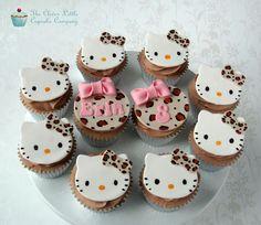 Birthday Cupcakes ♡
