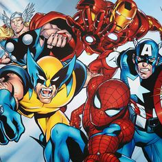 Take a look at the Marvel Collection event on zulily today! League Of  Extraordinary e0b4ce7a4