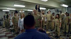 Orange is the New Black Season 4 Episode 12 Review: The Animals