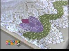 Ateliê na Tv - Tv Gazeta - 23-04-13 - Isamara Custodio - YouTube