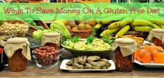 There are many ways to save money on a gluten free diet. For people with celiac disease or non-celiac gluten sensitivity, a gluten free diet is essential. Unfortunately, most gluten free products on the market come at a steep price. Research done by Lending Tree showed that gluten free products were massively more expensive than […]