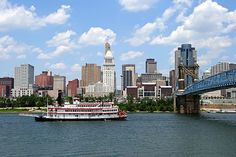 Ohio (Cincinnati)