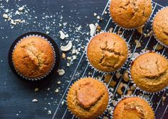 These Breakfast Muffins Are Waaaay Healthier Than They Look