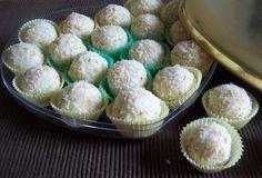 .. chute a vône mojej kuchyne...: Limetkovo-cokoladove truffle, White  chocolate lim...