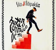 Fito & Fitipaldis - Huyendo Conmigo De Mi (2014)