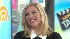 'Grace & Frankie' star June Diane Raphael: I was having contractions on set! June Diane Raphael, Nine Months, On Set, Cut And Color, Fashion Beauty, Hair Cuts, Hairstyles, Actresses, Stars