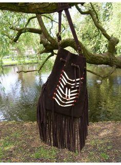 Gypsy Soul http://www.projectsuitcase.nl/accessories/tassen/medicine-bag-gypsy-soul.html