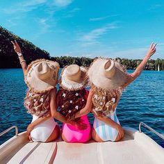 [New] The 10 Best Hairstyle Ideas Today (with Pictures) - Es gibt Besties und Haarbesties Ihr wisst schon was wir meinen Taggt sie hier! Besties, Bff, Bestfriends, Beauty And Fashion, Summer Outfits, Summer Dresses, Your Girlfriends, Happy Summer, The Last Time