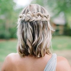 Boho Hairstyles for Medium Hair | 50 Fabulous Short Hairstyles Ideas | Hair Motive Hair Motive