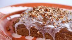 Peter Kaminsky's Apple-Bacon Coffee Cake