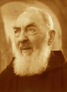 Padre Pio on Modesty THIS IS A CONCEPT VERY, VERY FEW WOMEN UNDERSTAND.  WELL WORTH READING ABOUT.