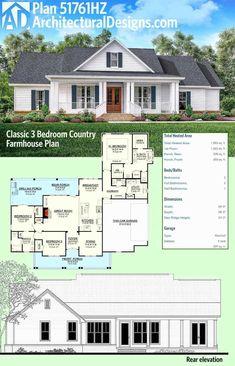 One story farmhouse