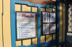 Magic Ink Artisans in Disney Springs is located in The Marketplace. Here you can choose from temporary or Henna tattoos. The temporary tattoo lasts 5-10 days and the Henna lasts up to 3 weeks. Learn more about souvenirs in the Walt Disney World parks plus Destinations in Florida can help you choose your souvenir purchases …