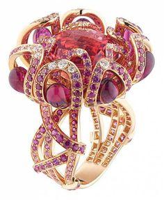 L'actualité des montres et bijoux de luxe